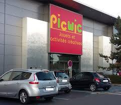 Picwic Lego by Picwic Sarcelles