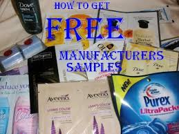 completely free finder how to get completely free manufacturer sles by mail with free