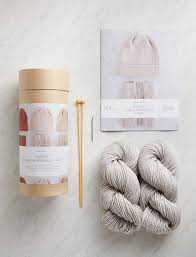 knitting kits purl soho