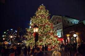 Christmas Lights Installation Toronto by Christmas Markets Nuvo