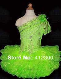 online get cheap lime green dresses girls aliexpress com