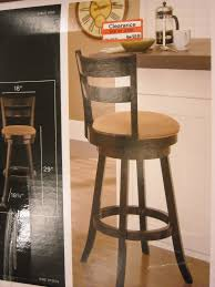 Patio Bar Furniture Clearance by Furniture Inspiring Wrought Iron Bar Stools Target Ideas For