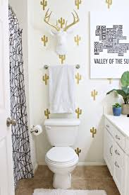Diy Bathroom Decor by How To Paint A Bathroom Vanity Classy Clutter