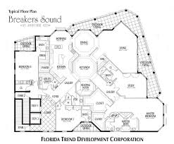 Live Work Floor Plans New Ocean Front Luxury Condos Live Work And Play On The Water
