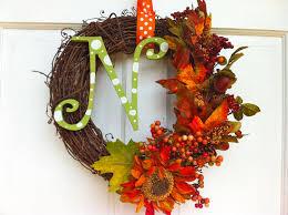 Diy Wreaths Fall Grapevine Wreath Fall Wreath Diy Project Ideas