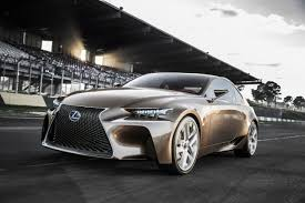 lexus sports car 2013 lexus cars news lf cc concept u0026 is f sport appear at design awards