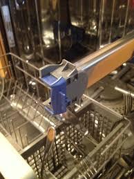 Kitchenaid Dishwasher Utensil Holder Dishwasher Rack Repair 4396838rc Whirlpool Dishwasher Dw Rack
