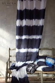 White Tie Curtains Black And White Tie Dye Curtains Ideas Crafts Pinterest