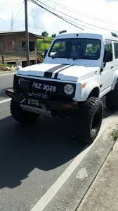suzuki samurai lifted 91 best suzuki vitara sj jimny images on pinterest offroad