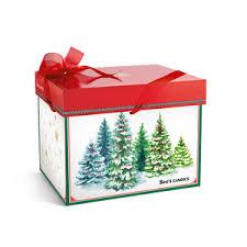 christmas chocolate u0026 candy gifts see u0027s candies