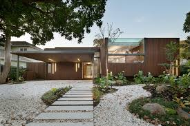 gallery of trail house zen architects 1