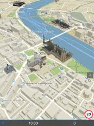 Map View Maps Visualization And Controls With Sygic Mobile Sdk Sygic