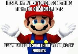 Mario Memes - super mario memes by mariofangirl23 on deviantart