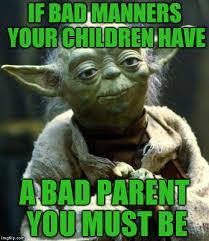 Bad Parent Meme - control yo younglin s imgflip
