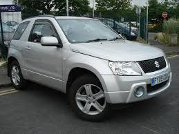 used suzuki grand vitara cars for sale in keighley west yorkshire