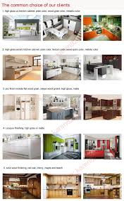 Wholesale Kitchen Cabinets Long Island by Australia Standard Modular Kitchen Design With Long Island