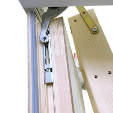 new product designo passive house certified loft ladder