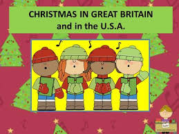 christmas in ukraine england and usa ppt download