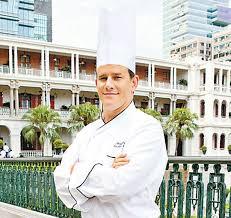 emploi chef de cuisine bordeaux philippe orrico chef de cuisine étoilé et directeur de deux