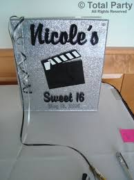 sweet 16 sign in book portfolio sweet sixteens total party llc