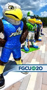 Fgcu Map Resources Florida Gulf Coast University 20th Anniversary