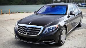 mercedes s600 maybach on the road 2016 mercedes maybach s600