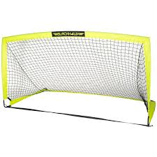 black hawk portable soccer goals goals rebounders mls soccer