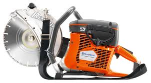 husqvarna power cutters k 760 rescue