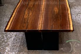 Live Edge Boardroom Table Live Edge And Slab Dining And Conference Tables And Tops