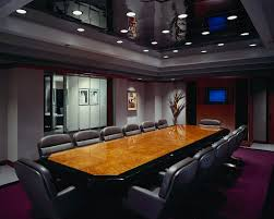 the great new modern conference room design
