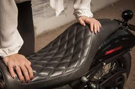 Bike Seat Upholstery Leather Bike Seat Cover Velcromag
