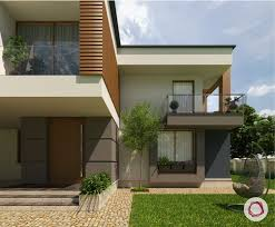 Exterior House Painting Colors Visualization 7 Ways To Pick Exterior Paint Colors For Indian Homes