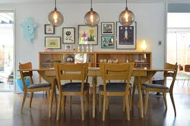 Decorating A Credenza Dining Room Furniture Dallas With Midcentury Credenza Dining