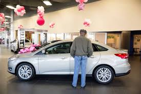 black friday early sales ford launches early u0027black friday u0027 clearance sale wsj
