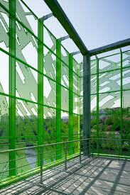 jakob macfarlane green cube euronews headquarters lyon confluence