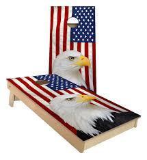 Bald Eagle On Flag United States Flag Bald Eagle Boards U2013 America