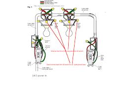 wiring diagrams 3 way light switch 2 circuit fair diagram