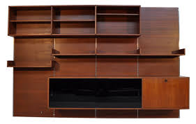 meuble design vintage meuble mural modulable a r p années 60 design market