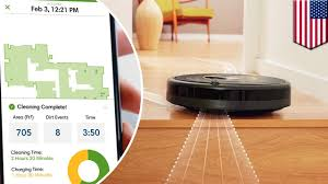 Irobot Laminate Floors Irobot Wants To Sell Home Maps Generated By Roomba Vacuum To