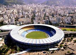 Olympics Venues The Rio Olympics Venues Rio De Janeiro Blog
