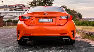 lexus sport orange 2015 lexus rc350 f sport review caradvice