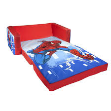toddler fold out couches sofas center sofa bedtoddler spiderman
