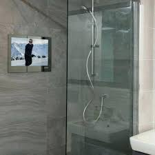 Tv In Mirror Bathroom by Tv In A Bathroom U2013 Achatbricolage Com