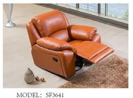 Single Recliner Sofa New Trendy Single Recliner Sofa Chair With Big Size Buy Single