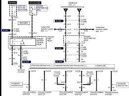 wiring diagrams trailer plug adapter trailer light plug wiring
