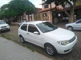 Famosos Fiat Palio Fire Economy 1.0 8V (Flex) 2p 2010/2010 - Salão do  #HR84