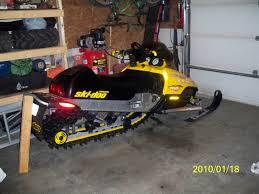 formula 3 skidoo ski doo summit 700 2000 garage system dootalk forums