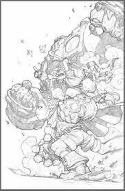 rough pencil sketches rome adzan ramli on artstation at https