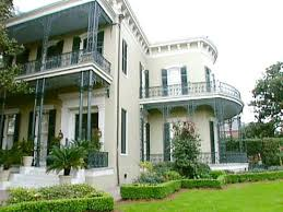 new style homes new orleans style homes hgtv