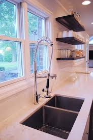 Kitchen Faucet With Built In Sprayer by Collamore Built Residential Design U0026 Construction Industrial